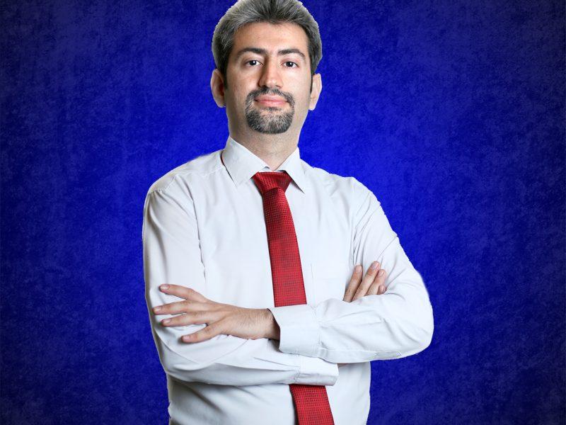 مهندس مصعب شریفی